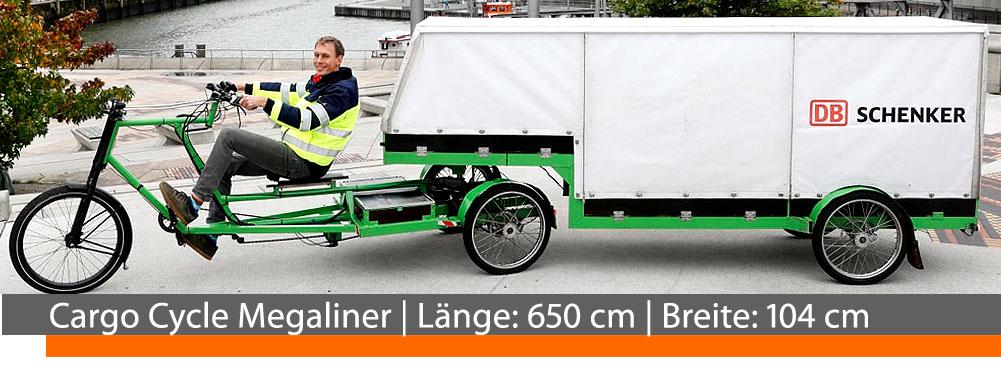 lastenrad und schwerllastfahrrad-50 modelle im vergleich und eine Studie zur Nutzlast bis 500kg
