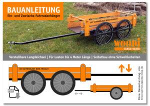 fahrradanhaenger-selber-bauen-Die bauanleitung für den Lastenanhänger